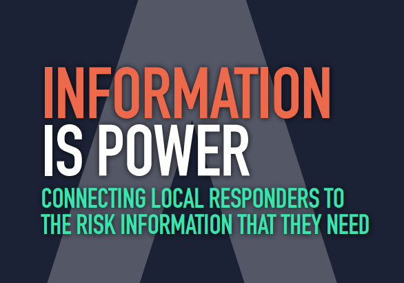 Information is power - PDF