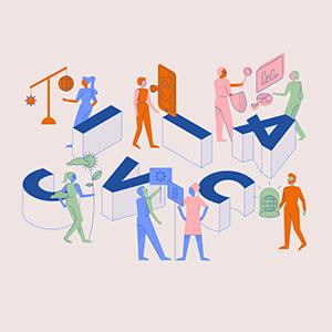 CIVICA Public Lecture Series