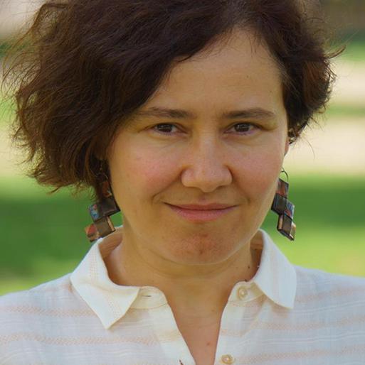 Monica Jitareanu