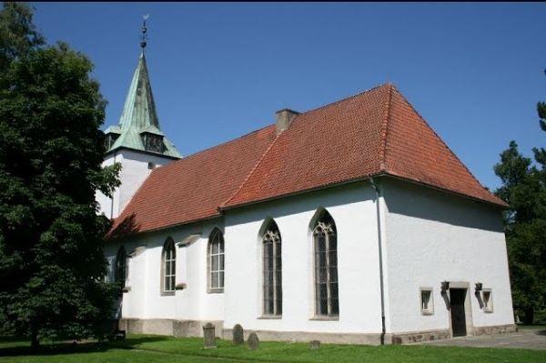 Hiller Kirche
