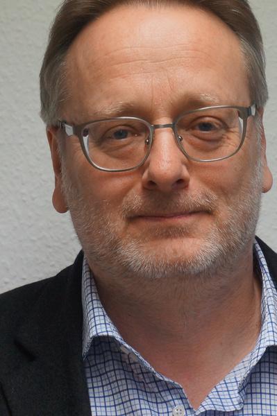 Matthias Stiehler