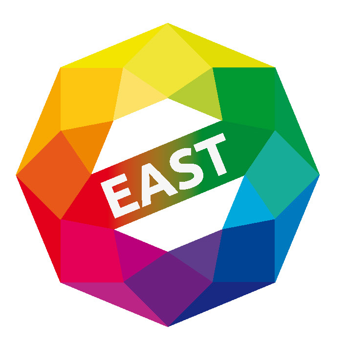 Logo EAST Erfurt