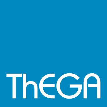 Logo Thega Thüringer Energie und GreenTech Agentur