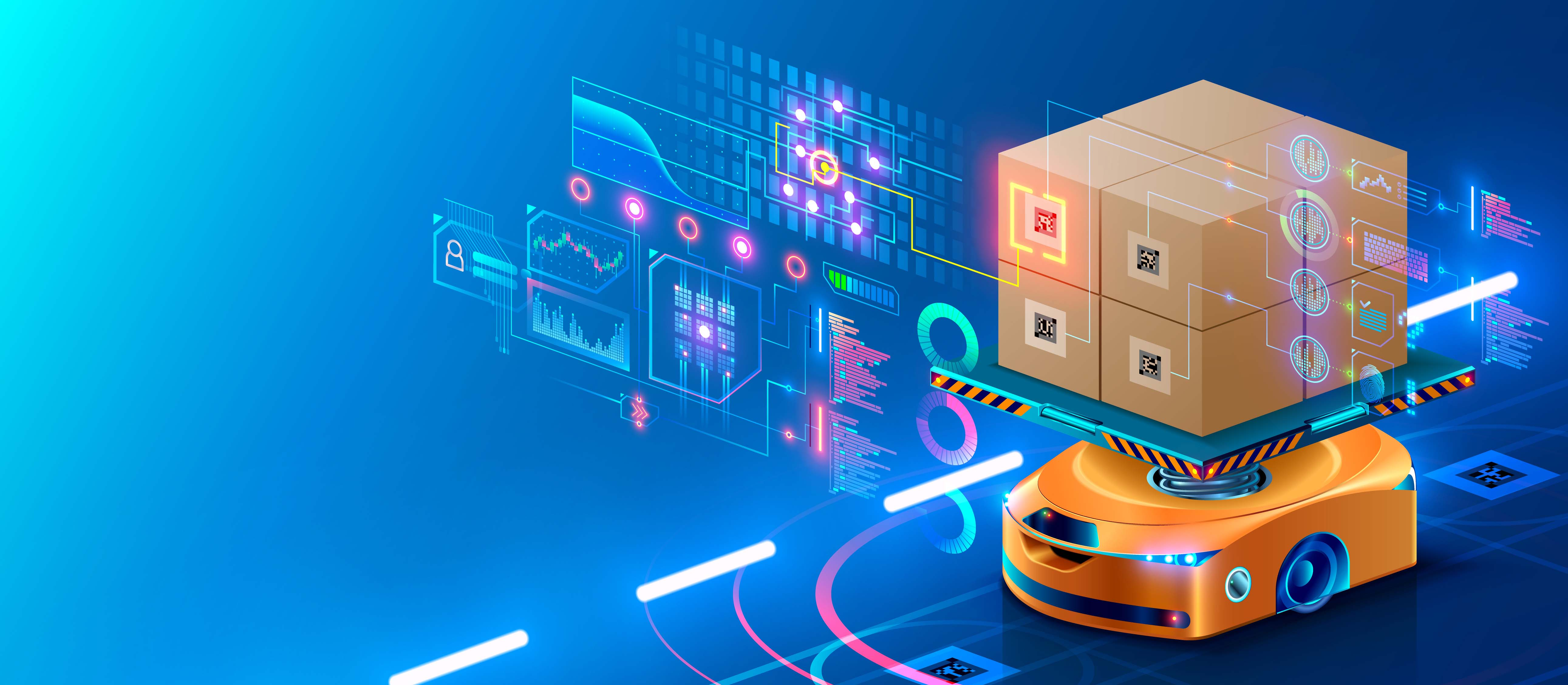 Roboter in der Fertigung (AdobeStock_AndSus)