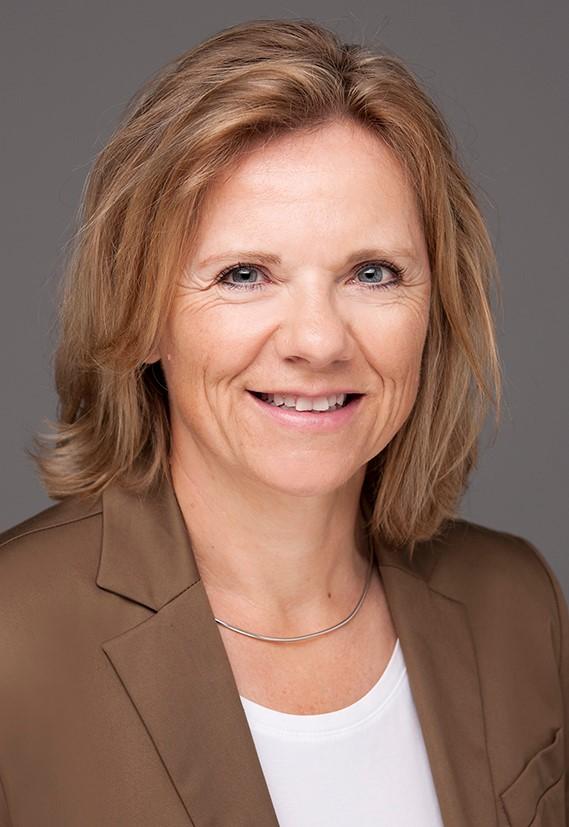 CEO, Brigitte Beck