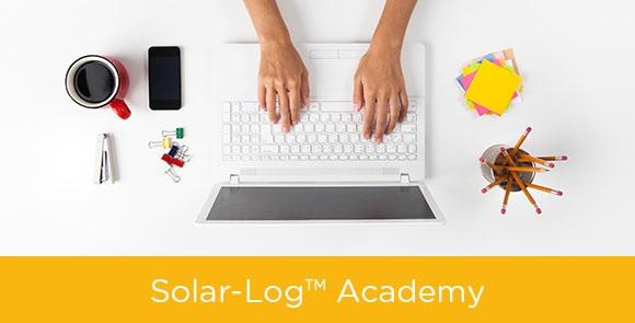 Solar-Log Academy