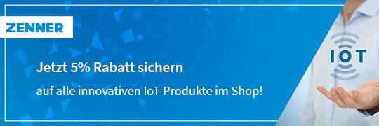 Header IoT Shop Promotion