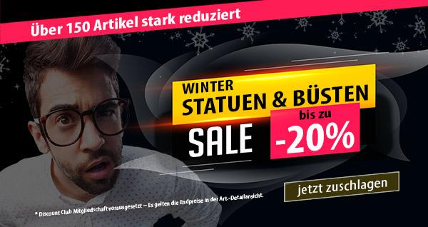 Statuen & Büsten Sale 2019