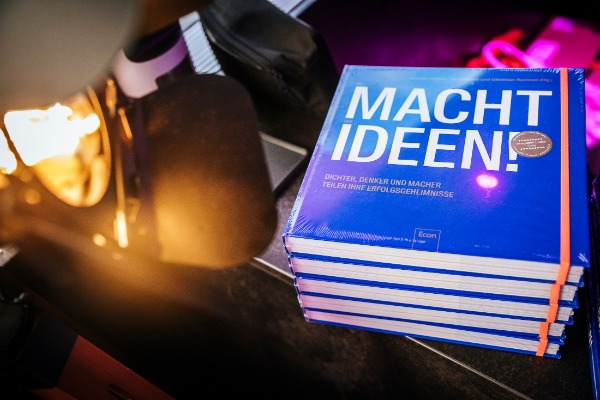 Die Macht der Ideen