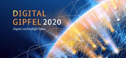 Digital-Gipfel 2020