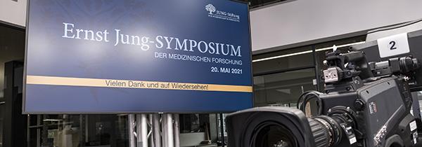 Ernst Jung-Symposium 2021