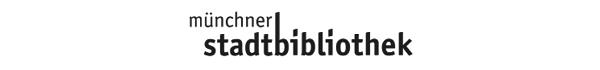 Stadtbücherei Logo