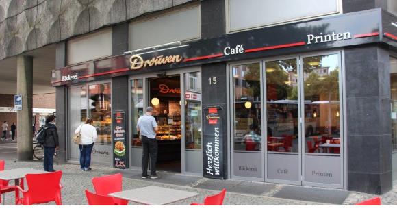 Neueröffnung Drouven_Stadt Aachen