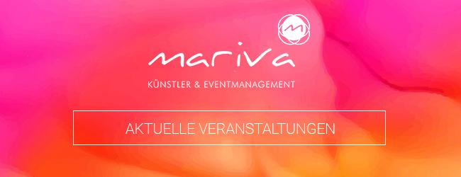 Aktuelle Veranstaltungen von MARIVA