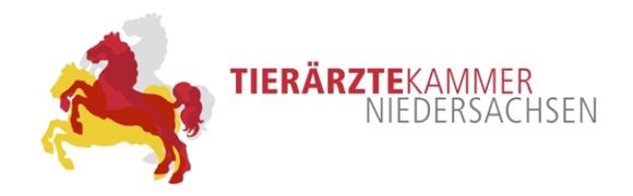 Logo Tierärztekammer Niedersachsen