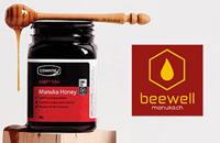 Beewell® Manuka Honig - natürliche Infektionsbekämpfung