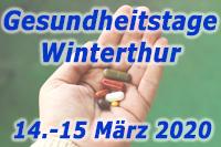 Gesundheitstage Winterthur