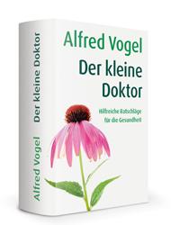 Neuauflage: DER KLEINE DOKTOR von A. Vogel