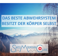 Swissmountainclinic Regenerations-Intensivwoche