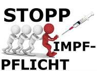 Stopp Impfpflicht