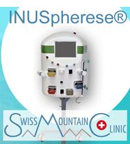 Inuspherese bei Swissmountainclinic