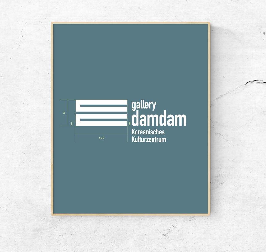 gallery damdam