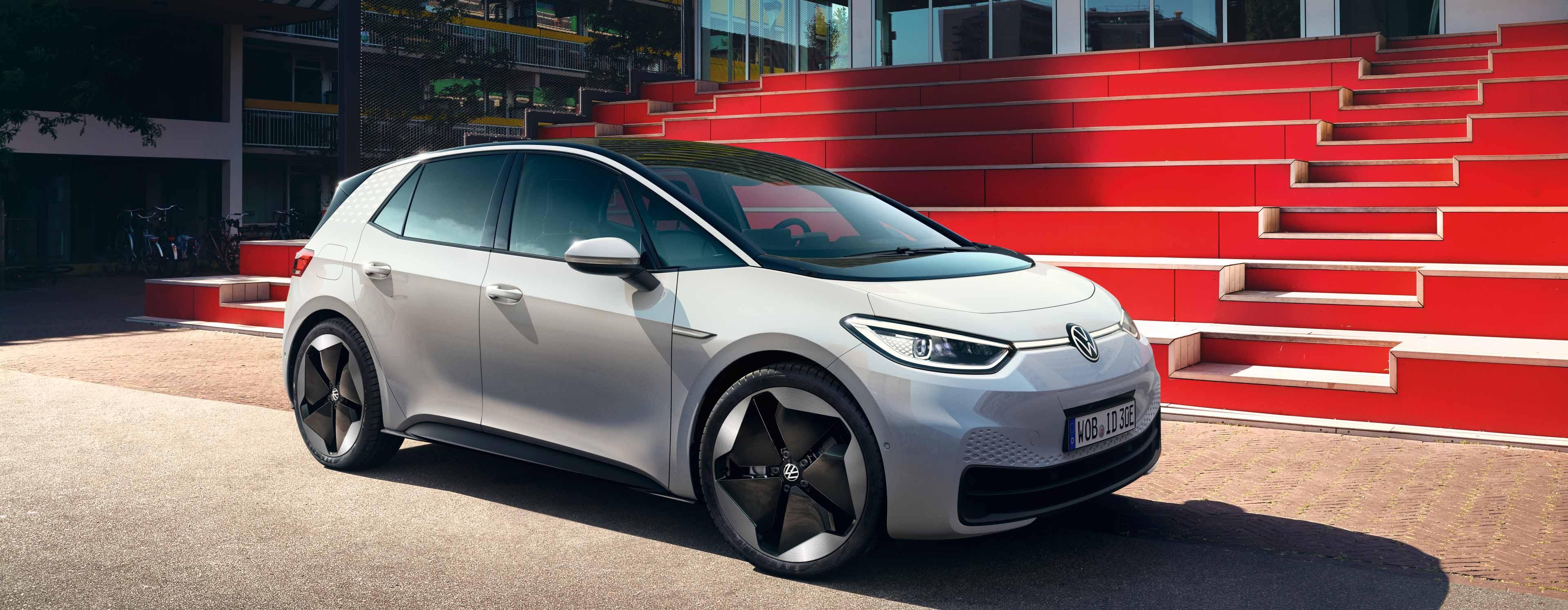 VW ID 4K