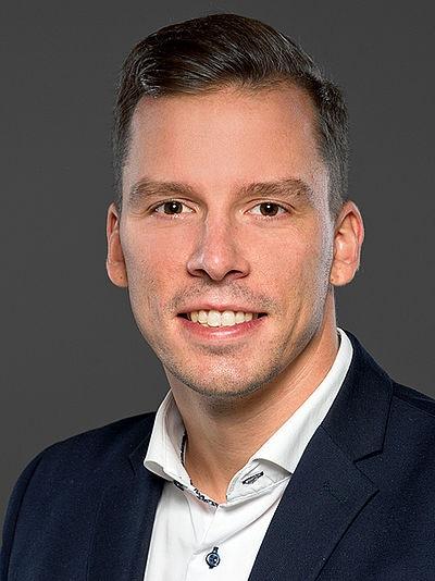 Christopher Streng