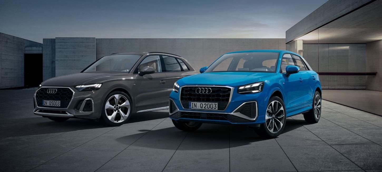 Audi Faszinationswochen2 für Q-Modelle