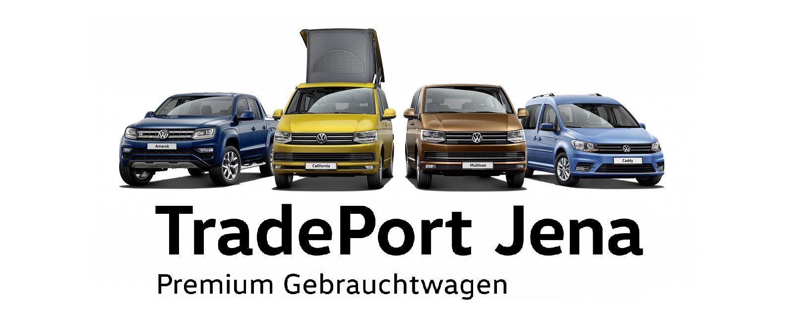 """TradePort – """"DasWeltauto"""" von VW Nutzfahrzeuge"""