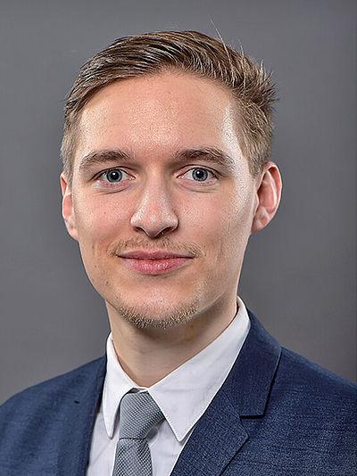 Christoph Friedel
