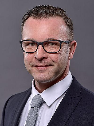 Michael Kirschner