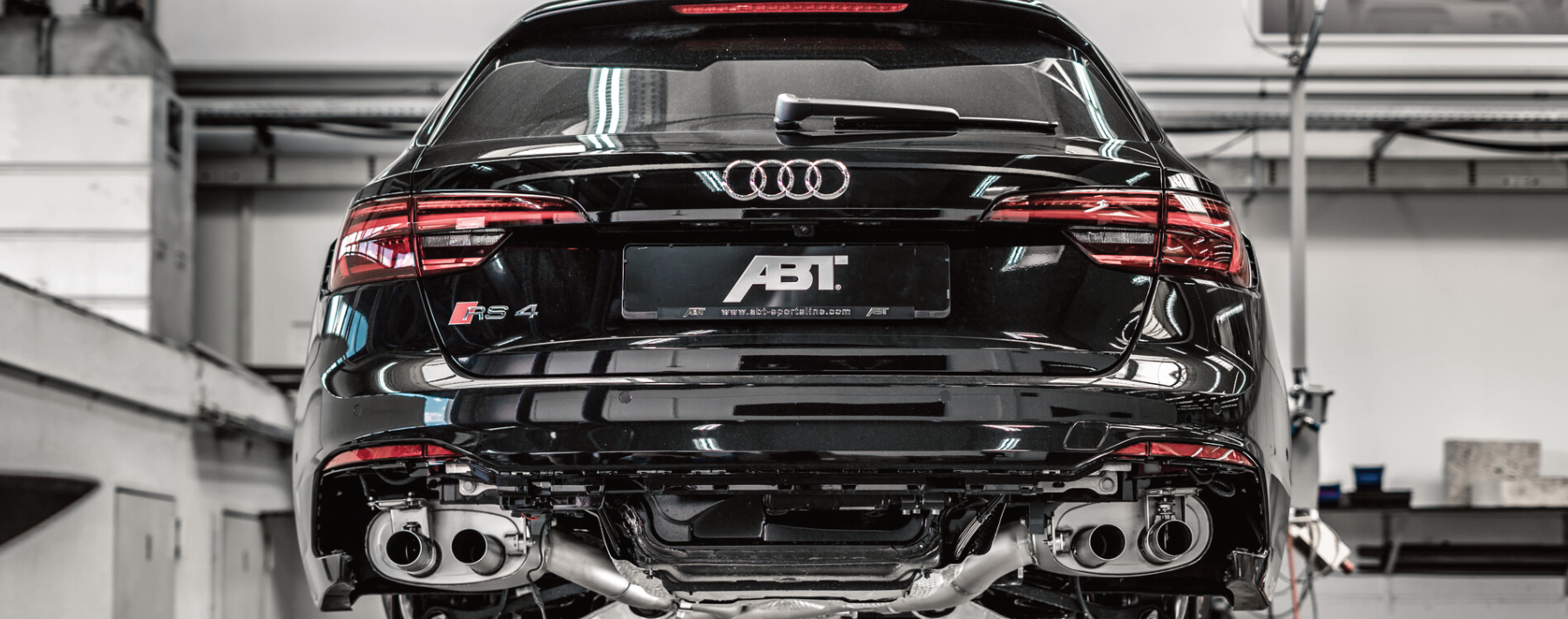 ABT Tuning jetzt uns