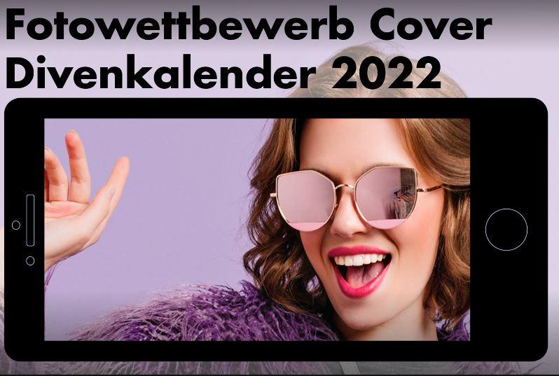 Fotowettbewerb Cover Divenkalender 2022