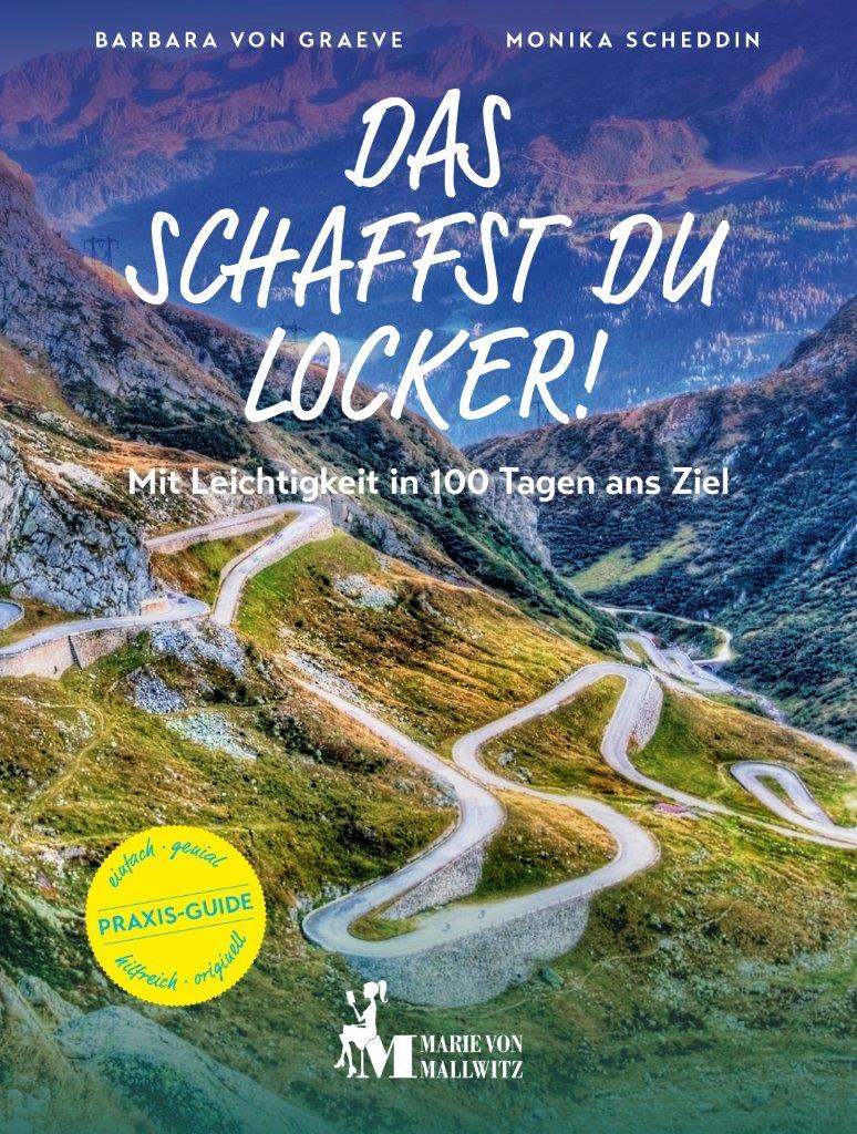 Praxisbuch in 100 Tagen ans Ziel Marie-von-Mallwitz-Verlag