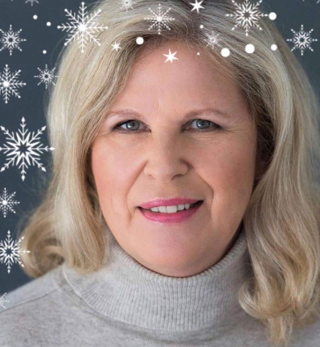 Monika Scheddin
