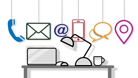 office by pixabay