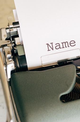 Schreibmaschine, pixabay