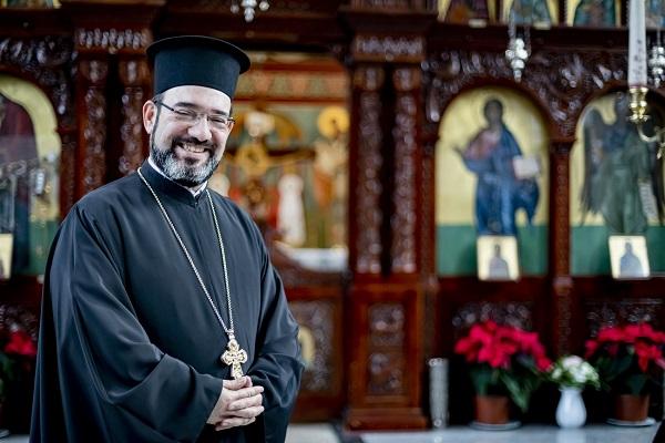Archimandrit Emmanuel Sfiatkos