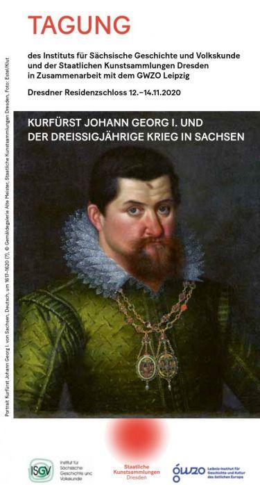 Tagung Johann Georg