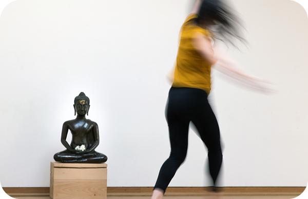Ausbildung MeditationslehrerIn