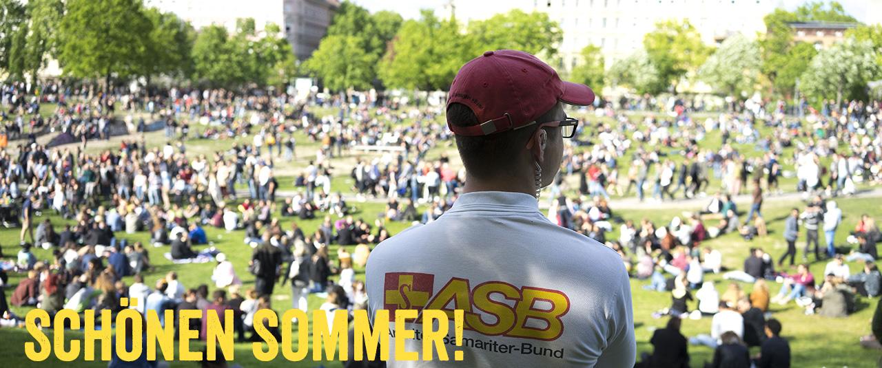 Foto: ASB Berlin Hannibal