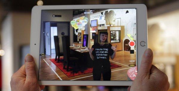 Foto MfK Museum für Kommunikation