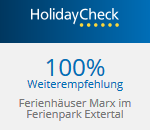 Ferienhäuser Marx bei HolidayCheck