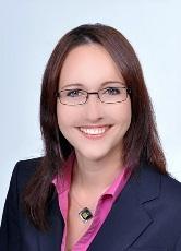 Melanie Broszat, Ph.D.