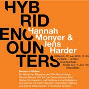 Hybrid Encounters