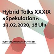 Hybrid Talks