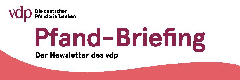 Pfand-Briefing