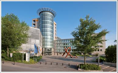 BSK Hauptsitz