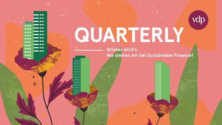 Quarterly Q3 Titel